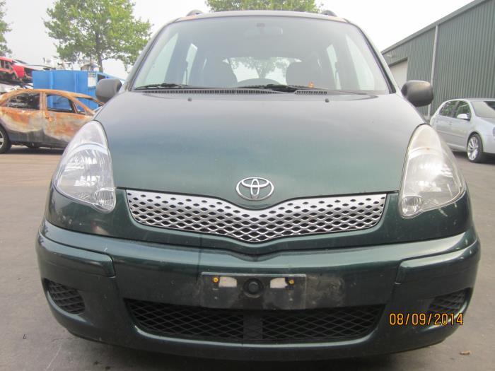 Toyota Yaris Verso (P2) 1.4 D-4D (klik op de afbeelding voor de volgende foto)  (klik op de afbeelding voor de volgende foto)  (klik op de afbeelding voor de volgende foto)  (klik op de afbeelding voor de volgende foto)  (klik op de afbeelding voor de volgende foto)  (klik op de afbeelding voor de volgende foto)  (klik op de afbeelding voor de volgende foto)  (klik op de afbeelding voor de volgende foto)