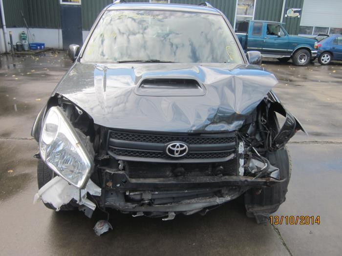 Toyota RAV4 (A2) 2.0 D-4D 16V 4x4 (klik op de afbeelding voor de volgende foto)  (klik op de afbeelding voor de volgende foto)  (klik op de afbeelding voor de volgende foto)  (klik op de afbeelding voor de volgende foto)  (klik op de afbeelding voor de volgende foto)  (klik op de afbeelding voor de volgende foto)  (klik op de afbeelding voor de volgende foto)  (klik op de afbeelding voor de volgende foto)