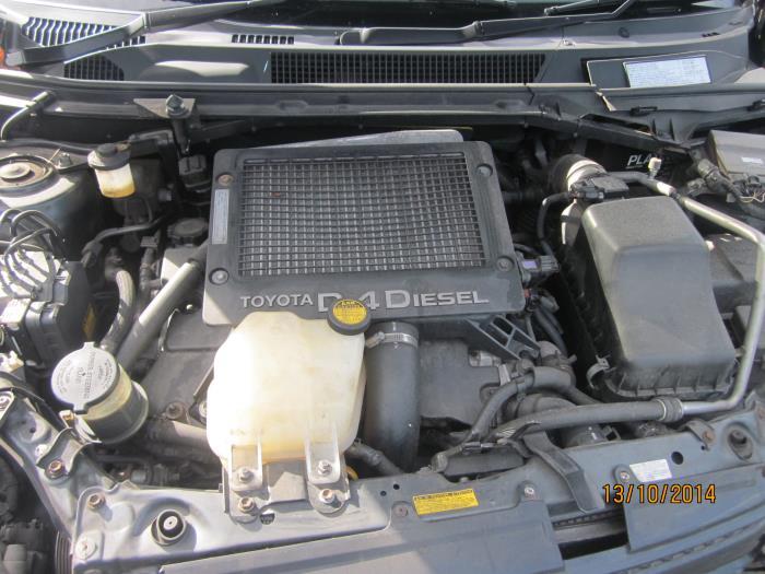 Toyota RAV4 (A2) 2.0 D-4D 16V 4x4 (klik op de afbeelding voor de volgende foto)  (klik op de afbeelding voor de volgende foto)  (klik op de afbeelding voor de volgende foto)  (klik op de afbeelding voor de volgende foto)  (klik op de afbeelding voor de volgende foto)  (klik op de afbeelding voor de volgende foto)  (klik op de afbeelding voor de volgende foto)  (klik op de afbeelding voor de volgende foto)  (klik op de afbeelding voor de volgende foto)