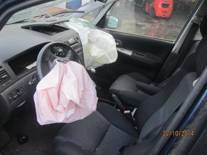 Toyota Corolla Verso (E12) 2.0 D-4D 16V 90 (klik op de afbeelding voor de volgende foto)  (klik op de afbeelding voor de volgende foto)  (klik op de afbeelding voor de volgende foto)  (klik op de afbeelding voor de volgende foto)  (klik op de afbeelding voor de volgende foto)  (klik op de afbeelding voor de volgende foto)  (klik op de afbeelding voor de volgende foto)  (klik op de afbeelding voor de volgende foto)  (klik op de afbeelding voor de volgende foto)