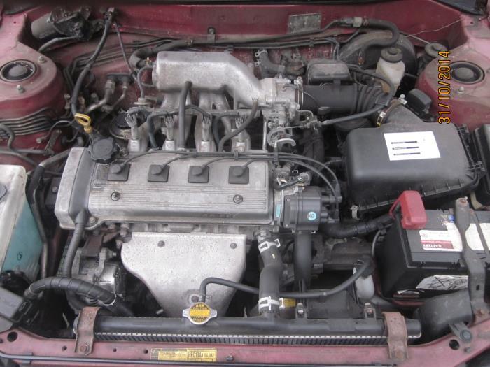 Toyota Corolla (E11) 1.6 16V (klik op de afbeelding voor de volgende foto)  (klik op de afbeelding voor de volgende foto)  (klik op de afbeelding voor de volgende foto)  (klik op de afbeelding voor de volgende foto)  (klik op de afbeelding voor de volgende foto)  (klik op de afbeelding voor de volgende foto)  (klik op de afbeelding voor de volgende foto)  (klik op de afbeelding voor de volgende foto)  (klik op de afbeelding voor de volgende foto)  (klik op de afbeelding voor de volgende foto)