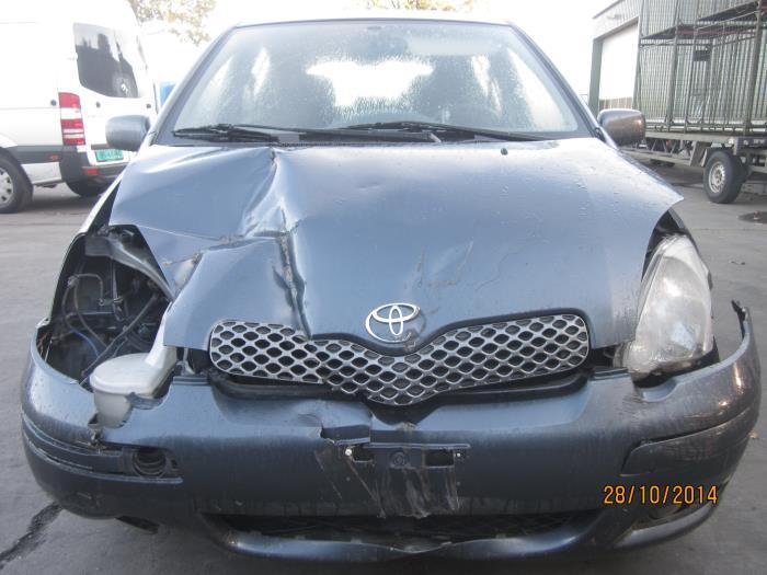 Toyota Yaris (P1) 1.4 D-4D (Klicken Sie auf das Bild für das nächste Foto)  (Klicken Sie auf das Bild für das nächste Foto)  (Klicken Sie auf das Bild für das nächste Foto)  (Klicken Sie auf das Bild für das nächste Foto)  (Klicken Sie auf das Bild für das nächste Foto)  (Klicken Sie auf das Bild für das nächste Foto)  (Klicken Sie auf das Bild für das nächste Foto)