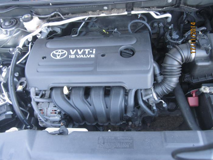 Toyota Corolla (E12) 1.6 16V VVT-i 2006 Gaspedaalpositie Sensor (klik op de afbeelding voor de volgende foto)