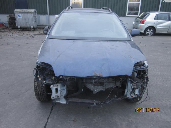 Toyota Corolla Wagon (E12) 1.6 16V VVT-i (klik op de afbeelding voor de volgende foto)  (klik op de afbeelding voor de volgende foto)  (klik op de afbeelding voor de volgende foto)  (klik op de afbeelding voor de volgende foto)  (klik op de afbeelding voor de volgende foto)  (klik op de afbeelding voor de volgende foto)  (klik op de afbeelding voor de volgende foto)  (klik op de afbeelding voor de volgende foto)