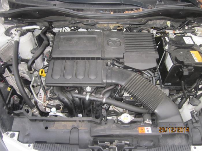Mazda 2 (DE) 1.3 16V S-VT High Power (klik op de afbeelding voor de volgende foto)  (klik op de afbeelding voor de volgende foto)  (klik op de afbeelding voor de volgende foto)  (klik op de afbeelding voor de volgende foto)  (klik op de afbeelding voor de volgende foto)  (klik op de afbeelding voor de volgende foto)  (klik op de afbeelding voor de volgende foto)  (klik op de afbeelding voor de volgende foto)  (klik op de afbeelding voor de volgende foto)  (klik op de afbeelding voor de volgende foto)