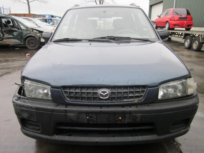 Mazda Demio 1.3 16V (klik op de afbeelding voor de volgende foto)  (klik op de afbeelding voor de volgende foto)  (klik op de afbeelding voor de volgende foto)  (klik op de afbeelding voor de volgende foto)  (klik op de afbeelding voor de volgende foto)  (klik op de afbeelding voor de volgende foto)  (klik op de afbeelding voor de volgende foto)  (klik op de afbeelding voor de volgende foto)