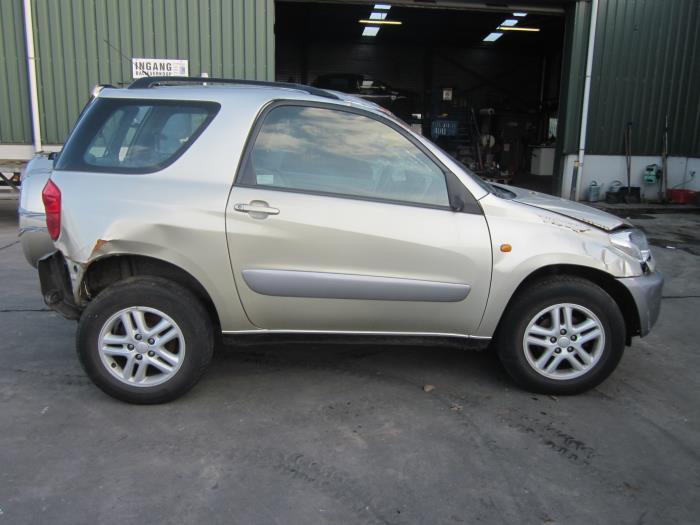 Toyota RAV4 (A2) 1.8 16V VVT-i 4x2 (klik op de afbeelding voor de volgende foto)  (klik op de afbeelding voor de volgende foto)  (klik op de afbeelding voor de volgende foto)  (klik op de afbeelding voor de volgende foto)  (klik op de afbeelding voor de volgende foto)  (klik op de afbeelding voor de volgende foto)