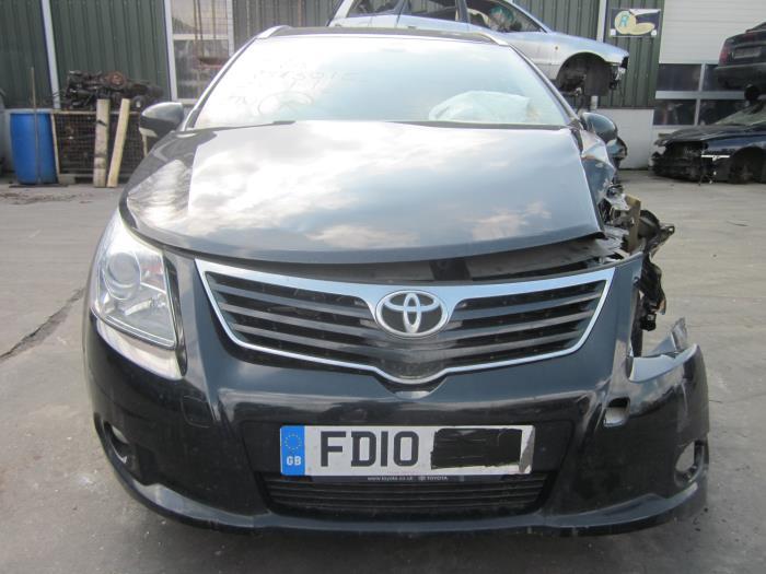 Toyota Avensis Wagon (T27) 2.0 16V D-4D-F (klik op de afbeelding voor de volgende foto)  (klik op de afbeelding voor de volgende foto)  (klik op de afbeelding voor de volgende foto)  (klik op de afbeelding voor de volgende foto)  (klik op de afbeelding voor de volgende foto)  (klik op de afbeelding voor de volgende foto)  (klik op de afbeelding voor de volgende foto)  (klik op de afbeelding voor de volgende foto)