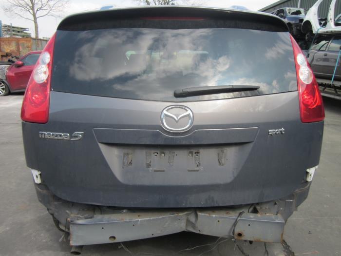 Mazda 5 (CR19) 2.0 CiDT 16V Normal Power (Klicken Sie auf das Bild für das nächste Foto)  (Klicken Sie auf das Bild für das nächste Foto)  (Klicken Sie auf das Bild für das nächste Foto)  (Klicken Sie auf das Bild für das nächste Foto)