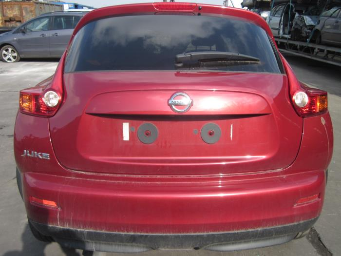 Nissan Juke (F15) 1.5 dCi 2012 Turbo (klik op de afbeelding voor de volgende foto)