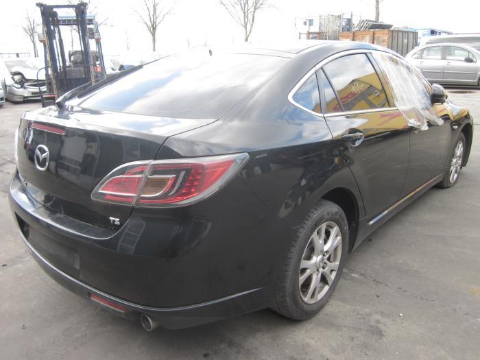 Mazda 6 Sport (GH14/GHA4) 2.0 CiDT 16V (klik op de afbeelding voor de volgende foto)  (klik op de afbeelding voor de volgende foto)  (klik op de afbeelding voor de volgende foto)  (klik op de afbeelding voor de volgende foto)  (klik op de afbeelding voor de volgende foto)