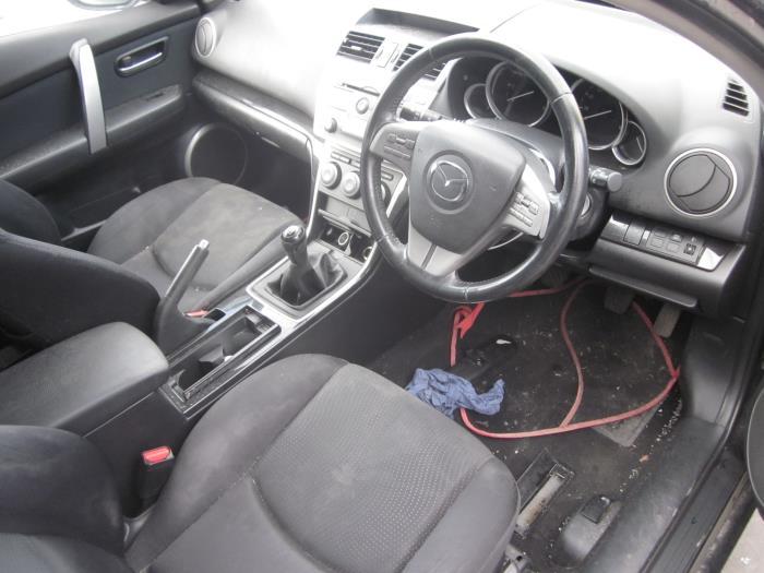 Mazda 6 Sport (GH14/GHA4) 2.0 CiDT 16V (klik op de afbeelding voor de volgende foto)  (klik op de afbeelding voor de volgende foto)  (klik op de afbeelding voor de volgende foto)  (klik op de afbeelding voor de volgende foto)  (klik op de afbeelding voor de volgende foto)  (klik op de afbeelding voor de volgende foto)  (klik op de afbeelding voor de volgende foto)  (klik op de afbeelding voor de volgende foto)  (klik op de afbeelding voor de volgende foto)