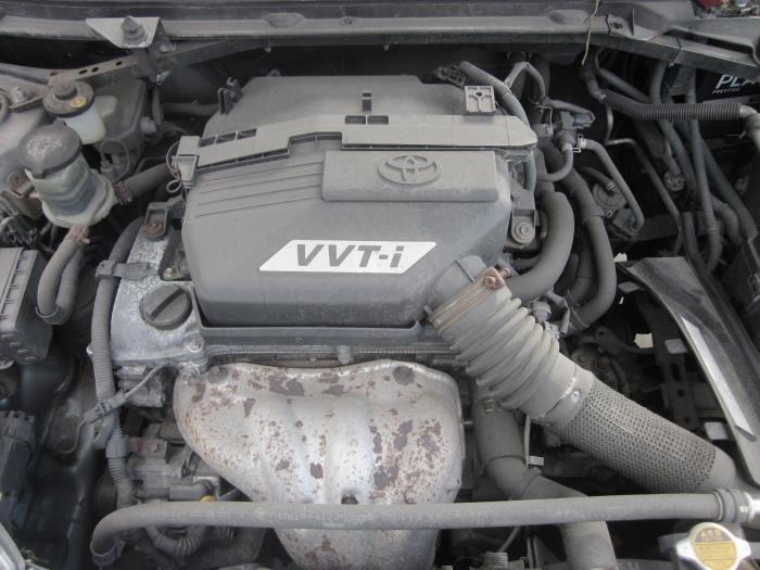 Toyota RAV4 (A2) 2.0 16V VVT-i 4x4 (klik op de afbeelding voor de volgende foto)  (klik op de afbeelding voor de volgende foto)  (klik op de afbeelding voor de volgende foto)  (klik op de afbeelding voor de volgende foto)  (klik op de afbeelding voor de volgende foto)  (klik op de afbeelding voor de volgende foto)  (klik op de afbeelding voor de volgende foto)  (klik op de afbeelding voor de volgende foto)  (klik op de afbeelding voor de volgende foto)  (klik op de afbeelding voor de volgende foto)
