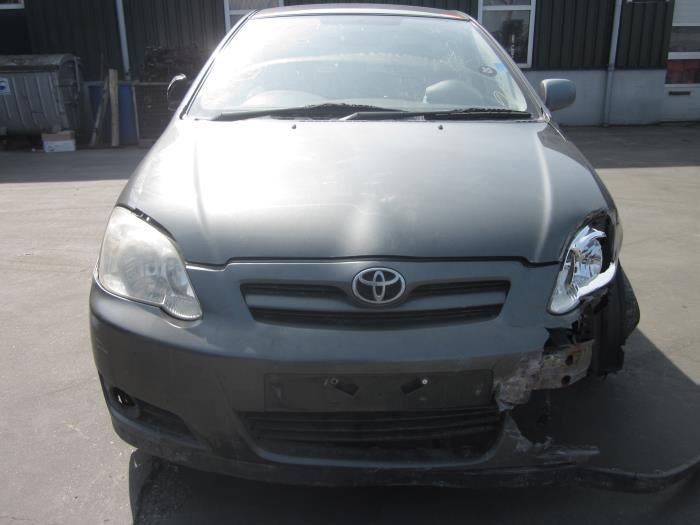 Toyota Corolla (E12) 1.6 16V VVT-i (klik op de afbeelding voor de volgende foto)  (klik op de afbeelding voor de volgende foto)  (klik op de afbeelding voor de volgende foto)  (klik op de afbeelding voor de volgende foto)  (klik op de afbeelding voor de volgende foto)  (klik op de afbeelding voor de volgende foto)  (klik op de afbeelding voor de volgende foto)  (klik op de afbeelding voor de volgende foto)