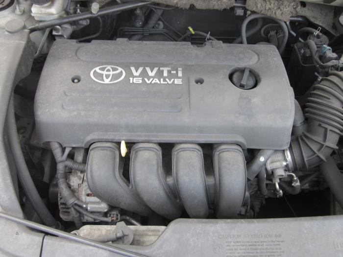 Toyota Avensis (T25/B1D) 1.8 16V VVT-i (Klicken Sie auf das Bild für das nächste Foto)  (Klicken Sie auf das Bild für das nächste Foto)  (Klicken Sie auf das Bild für das nächste Foto)  (Klicken Sie auf das Bild für das nächste Foto)  (Klicken Sie auf das Bild für das nächste Foto)  (Klicken Sie auf das Bild für das nächste Foto)  (Klicken Sie auf das Bild für das nächste Foto)  (Klicken Sie auf das Bild für das nächste Foto)  (Klicken Sie auf das Bild für das nächste Foto)