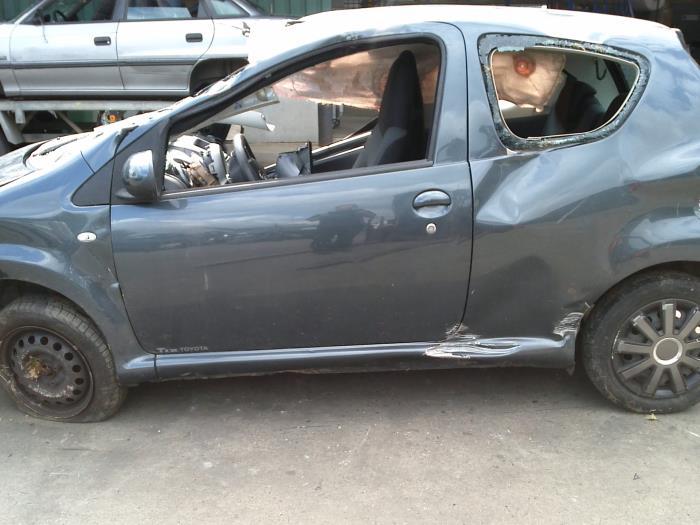 Toyota Aygo (B10) 1.0 12V VVT-i (Klicken Sie auf das Bild für das nächste Foto)  (Klicken Sie auf das Bild für das nächste Foto)  (Klicken Sie auf das Bild für das nächste Foto)  (Klicken Sie auf das Bild für das nächste Foto)  (Klicken Sie auf das Bild für das nächste Foto)  (Klicken Sie auf das Bild für das nächste Foto)  (Klicken Sie auf das Bild für das nächste Foto)