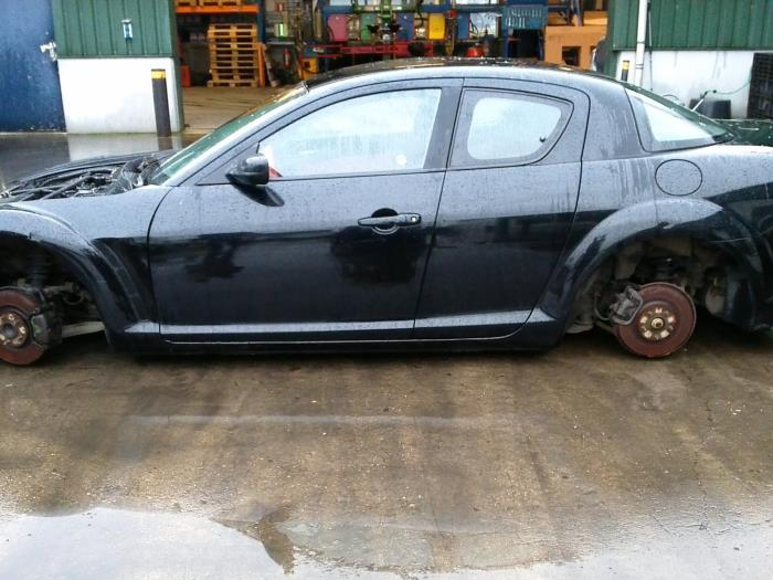 Mazda RX-8 (SE17) M5 (klik op de afbeelding voor de volgende foto)  (klik op de afbeelding voor de volgende foto)  (klik op de afbeelding voor de volgende foto)  (klik op de afbeelding voor de volgende foto)  (klik op de afbeelding voor de volgende foto)  (klik op de afbeelding voor de volgende foto)  (klik op de afbeelding voor de volgende foto)