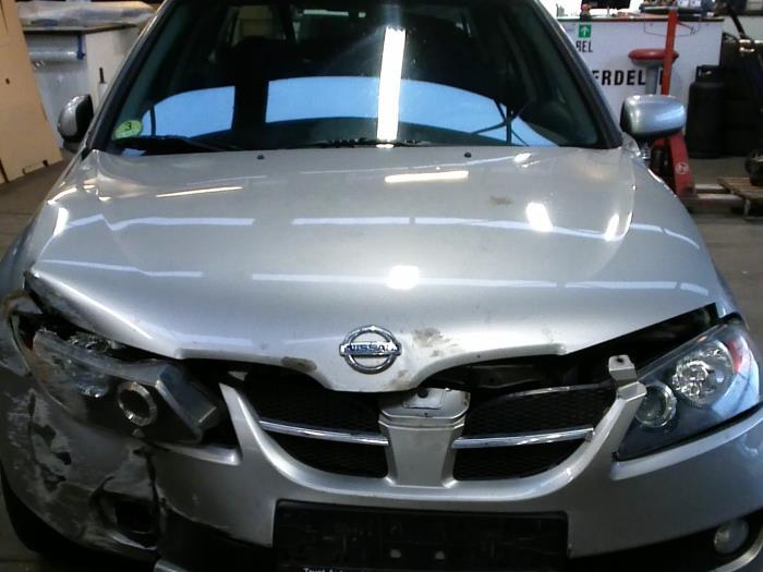Nissan Almera (N16) 1.5 dCi (klik op de afbeelding voor de volgende foto)  (klik op de afbeelding voor de volgende foto)  (klik op de afbeelding voor de volgende foto)  (klik op de afbeelding voor de volgende foto)  (klik op de afbeelding voor de volgende foto)