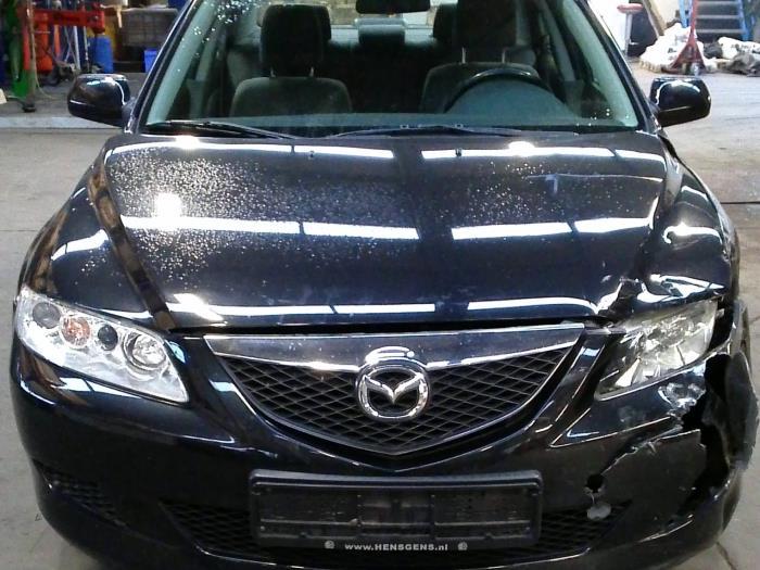 Mazda 6 (GG12/82) 2.0i 16V (klik op de afbeelding voor de volgende foto)  (klik op de afbeelding voor de volgende foto)  (klik op de afbeelding voor de volgende foto)  (klik op de afbeelding voor de volgende foto)  (klik op de afbeelding voor de volgende foto)  (klik op de afbeelding voor de volgende foto)