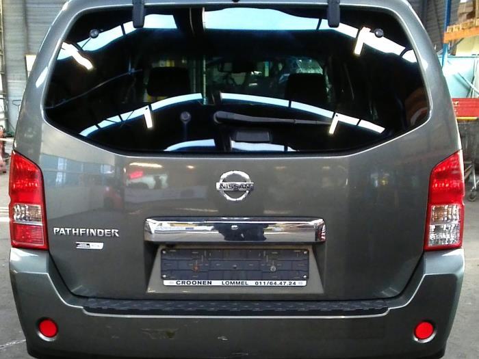 Nissan Pathfinder (R51) 2.5 dCi 16V 4x4 (klik op de afbeelding voor de volgende foto)  (klik op de afbeelding voor de volgende foto)