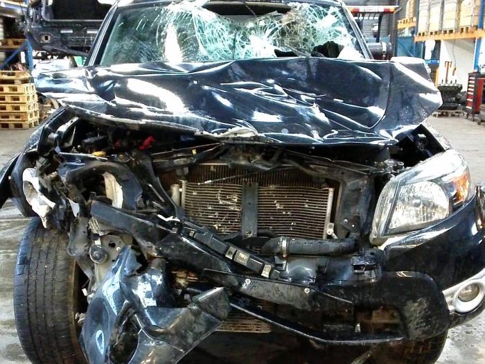 Mazda Ranger 2.5 TDCi 16V Duratorq 4x4 2012 Katalysator (klik op de afbeelding voor de volgende foto)