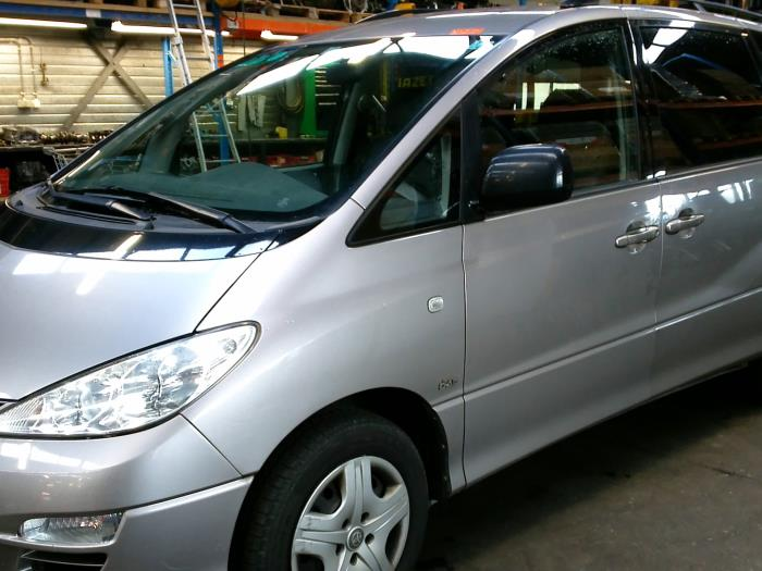 Toyota Previa (R3) 2.0 D-4D 16V (klik op de afbeelding voor de volgende foto)  (klik op de afbeelding voor de volgende foto)  (klik op de afbeelding voor de volgende foto)  (klik op de afbeelding voor de volgende foto)  (klik op de afbeelding voor de volgende foto)  (klik op de afbeelding voor de volgende foto)  (klik op de afbeelding voor de volgende foto)