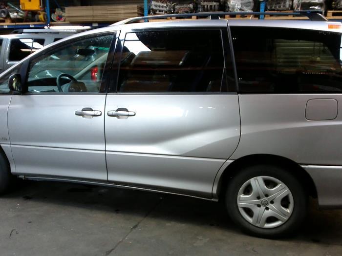 Toyota Previa (R3) 2.0 D-4D 16V (klik op de afbeelding voor de volgende foto)  (klik op de afbeelding voor de volgende foto)  (klik op de afbeelding voor de volgende foto)  (klik op de afbeelding voor de volgende foto)  (klik op de afbeelding voor de volgende foto)  (klik op de afbeelding voor de volgende foto)