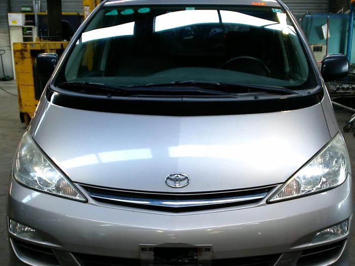 Toyota Previa (R3) 2.0 D-4D 16V (klik op de afbeelding voor de volgende foto)  (klik op de afbeelding voor de volgende foto)  (klik op de afbeelding voor de volgende foto)  (klik op de afbeelding voor de volgende foto)  (klik op de afbeelding voor de volgende foto)