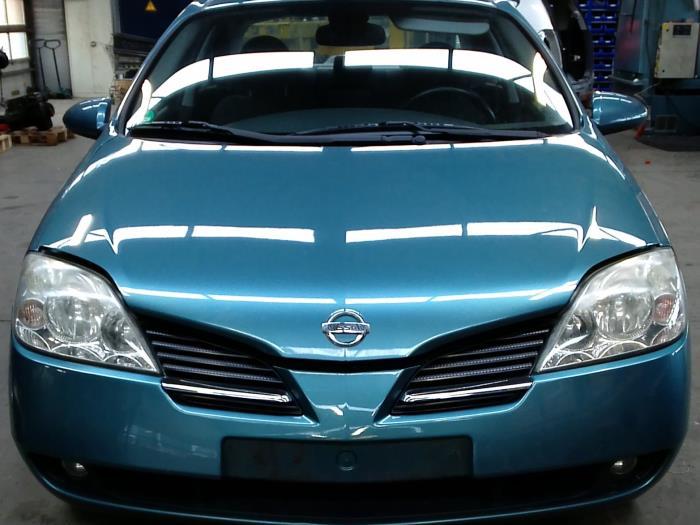 Nissan Primera (P12) 2.0 16V CVT (klik op de afbeelding voor de volgende foto)  (klik op de afbeelding voor de volgende foto)  (klik op de afbeelding voor de volgende foto)  (klik op de afbeelding voor de volgende foto)  (klik op de afbeelding voor de volgende foto)  (klik op de afbeelding voor de volgende foto)