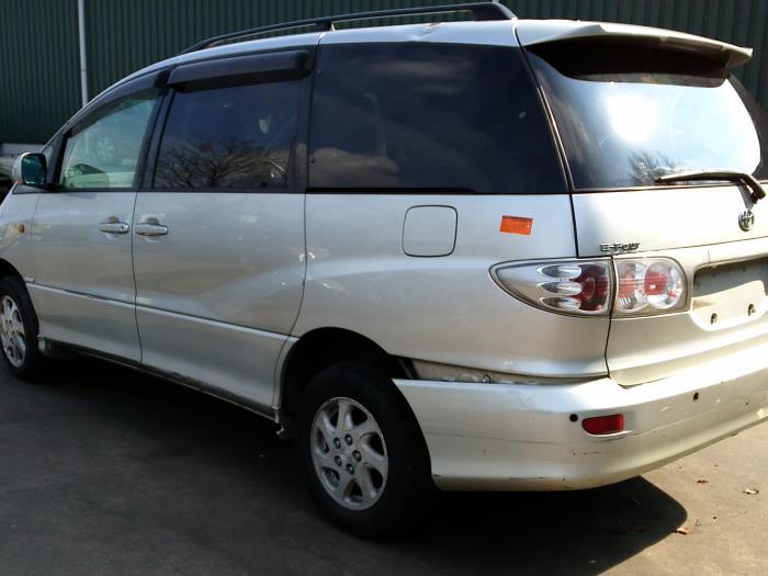 Toyota Previa (R3) 2.4i 16V VVT-i Kat. (klik op de afbeelding voor de volgende foto)