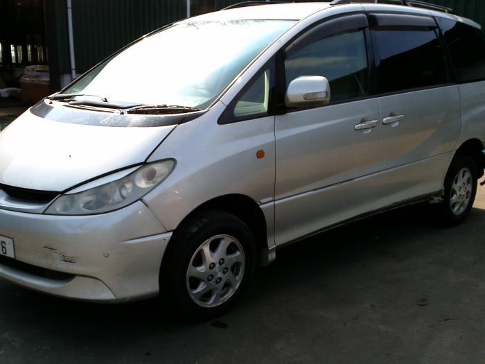 Toyota Previa (R3) 2.4i 16V VVT-i Kat. (klik op de afbeelding voor de volgende foto)  (klik op de afbeelding voor de volgende foto)  (klik op de afbeelding voor de volgende foto)  (klik op de afbeelding voor de volgende foto)  (klik op de afbeelding voor de volgende foto)  (klik op de afbeelding voor de volgende foto)  (klik op de afbeelding voor de volgende foto)  (klik op de afbeelding voor de volgende foto)