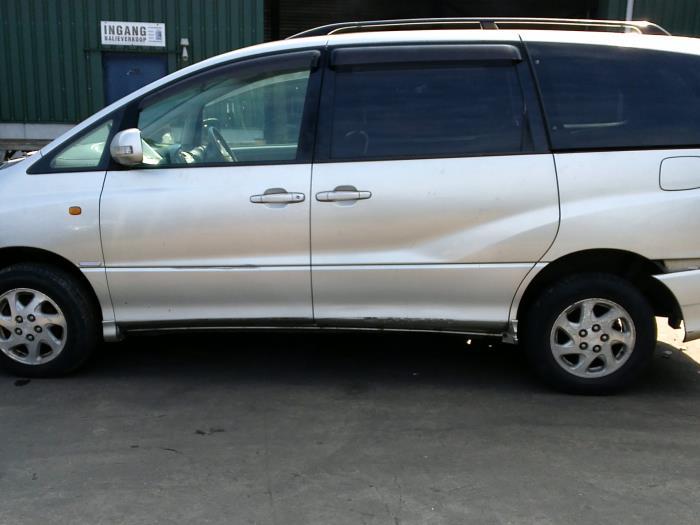 Toyota Previa (R3) 2.4i 16V VVT-i Kat. (klik op de afbeelding voor de volgende foto)  (klik op de afbeelding voor de volgende foto)  (klik op de afbeelding voor de volgende foto)  (klik op de afbeelding voor de volgende foto)  (klik op de afbeelding voor de volgende foto)  (klik op de afbeelding voor de volgende foto)  (klik op de afbeelding voor de volgende foto)