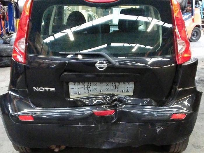 Nissan Note (E11) 1.4 16V (klik op de afbeelding voor de volgende foto)  (klik op de afbeelding voor de volgende foto)