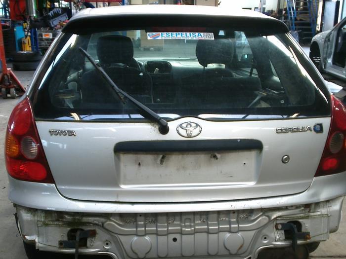 Toyota Corolla (EB/WZ/CD) 2.0 D-4D 16V (klik op de afbeelding voor de volgende foto)  (klik op de afbeelding voor de volgende foto)