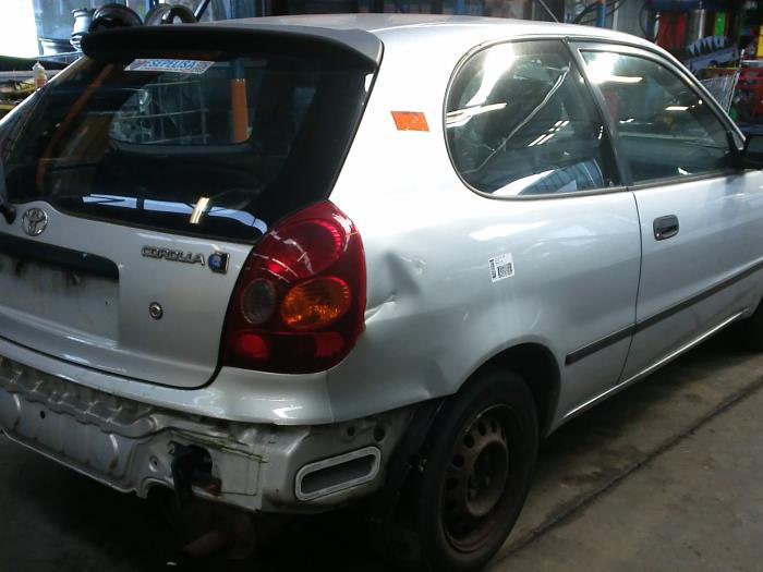 Toyota Corolla (EB/WZ/CD) 2.0 D-4D 16V (klik op de afbeelding voor de volgende foto)  (klik op de afbeelding voor de volgende foto)  (klik op de afbeelding voor de volgende foto)