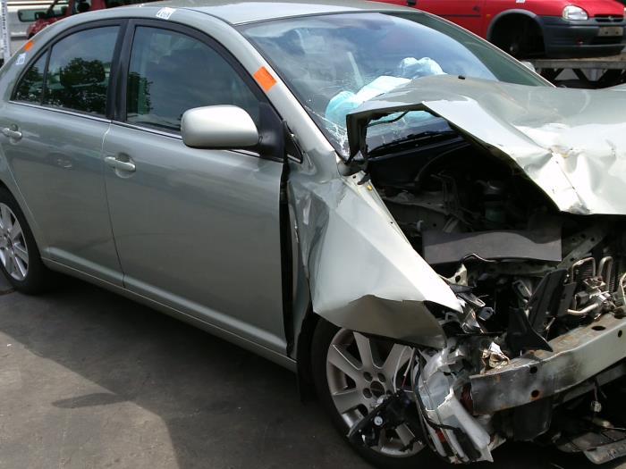 Toyota Avensis (T25/B1D) 2.0 16V D-4D (klik op de afbeelding voor de volgende foto)  (klik op de afbeelding voor de volgende foto)  (klik op de afbeelding voor de volgende foto)  (klik op de afbeelding voor de volgende foto)  (klik op de afbeelding voor de volgende foto)  (klik op de afbeelding voor de volgende foto)