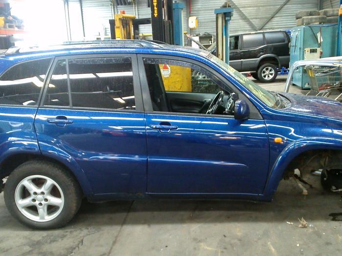 Toyota RAV4 (A2) 2.0 D-4D 16V 4x4 (klik op de afbeelding voor de volgende foto)  (klik op de afbeelding voor de volgende foto)  (klik op de afbeelding voor de volgende foto)  (klik op de afbeelding voor de volgende foto)  (klik op de afbeelding voor de volgende foto)