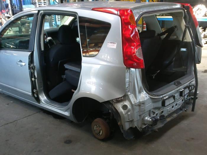Nissan Note (E11) 1.5 dCi 68 (klik op de afbeelding voor de volgende foto)  (klik op de afbeelding voor de volgende foto)  (klik op de afbeelding voor de volgende foto)  (klik op de afbeelding voor de volgende foto)  (klik op de afbeelding voor de volgende foto)  (klik op de afbeelding voor de volgende foto)  (klik op de afbeelding voor de volgende foto)