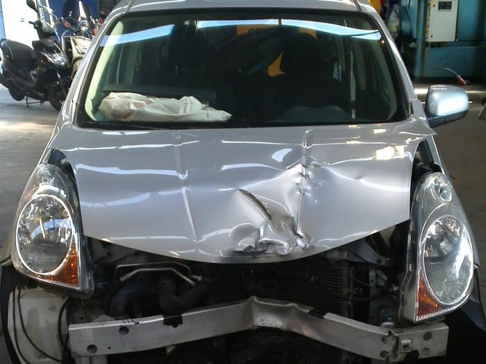 Nissan Note (E11) 1.5 dCi 68 (klik op de afbeelding voor de volgende foto)  (klik op de afbeelding voor de volgende foto)  (klik op de afbeelding voor de volgende foto)  (klik op de afbeelding voor de volgende foto)  (klik op de afbeelding voor de volgende foto)