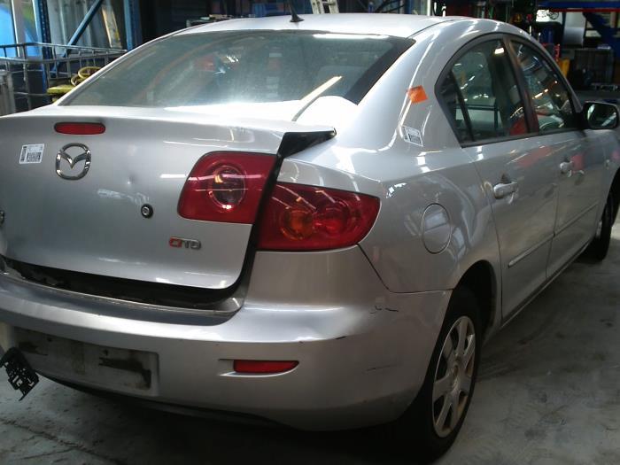 Mazda 3 (BK12) 1.6 CiTD 16V (klik op de afbeelding voor de volgende foto)  (klik op de afbeelding voor de volgende foto)  (klik op de afbeelding voor de volgende foto)