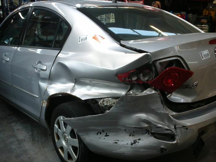 Mazda 3 (BK12) 1.6 CiTD 16V (klik op de afbeelding voor de volgende foto)