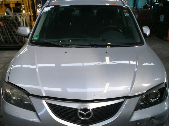 Mazda 3 (BK12) 1.6 CiTD 16V (klik op de afbeelding voor de volgende foto)  (klik op de afbeelding voor de volgende foto)  (klik op de afbeelding voor de volgende foto)  (klik op de afbeelding voor de volgende foto)  (klik op de afbeelding voor de volgende foto)  (klik op de afbeelding voor de volgende foto)