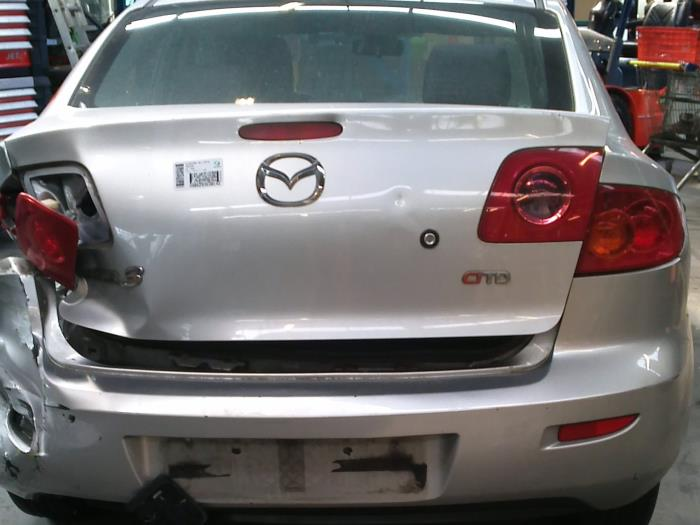 Mazda 3 (BK12) 1.6 CiTD 16V (klik op de afbeelding voor de volgende foto)  (klik op de afbeelding voor de volgende foto)