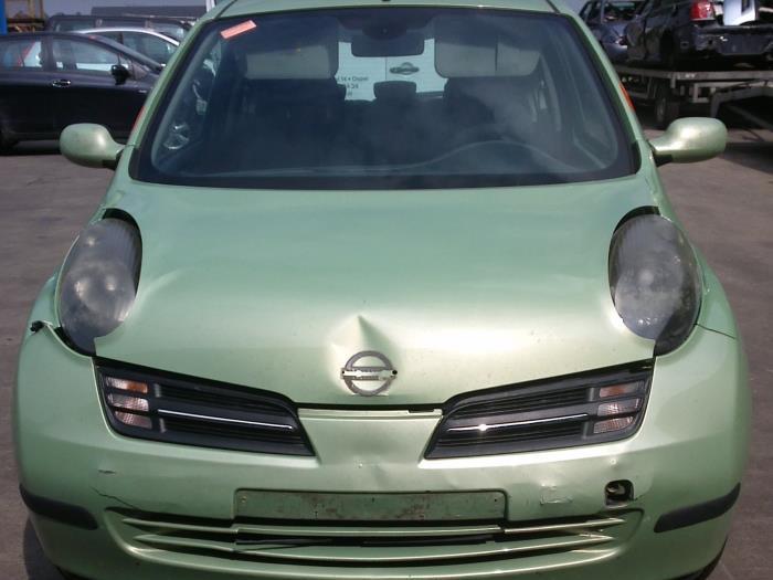 Nissan Micra (K12) 1.2 16V 2004 Hoofdremcilinder (klik op de afbeelding voor de volgende foto)