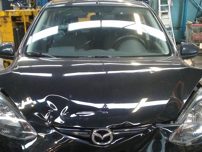 Mazda 2 (DE) 1.3 16V S-VT (klik op de afbeelding voor de volgende foto)  (klik op de afbeelding voor de volgende foto)  (klik op de afbeelding voor de volgende foto)  (klik op de afbeelding voor de volgende foto)  (klik op de afbeelding voor de volgende foto)  (klik op de afbeelding voor de volgende foto)