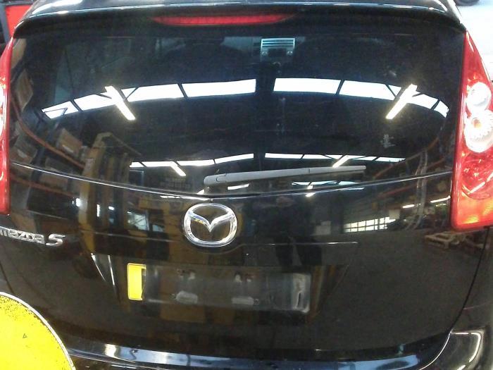 Mazda 5 (CR19) 2.0 CiDT 16V Normal Power (klik op de afbeelding voor de volgende foto)
