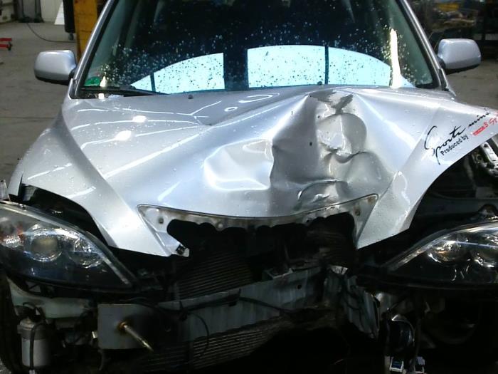 Mazda 3 Sport (BK14) 1.6 CiTD 16V (klik op de afbeelding voor de volgende foto)  (klik op de afbeelding voor de volgende foto)  (klik op de afbeelding voor de volgende foto)  (klik op de afbeelding voor de volgende foto)  (klik op de afbeelding voor de volgende foto)  (klik op de afbeelding voor de volgende foto)