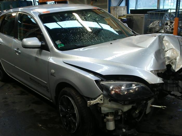 Mazda 3 Sport (BK14) 1.6 CiTD 16V (klik op de afbeelding voor de volgende foto)  (klik op de afbeelding voor de volgende foto)  (klik op de afbeelding voor de volgende foto)  (klik op de afbeelding voor de volgende foto)  (klik op de afbeelding voor de volgende foto)
