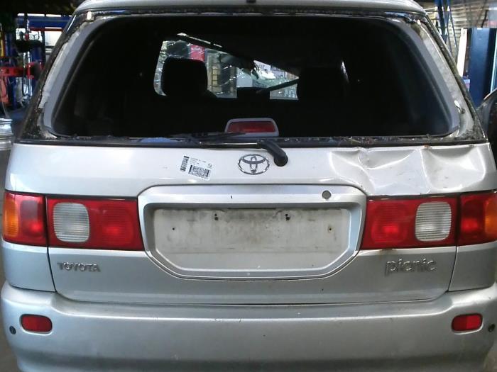 Toyota Picnic (XM10) 2.2 TD GL,GX (klik op de afbeelding voor de volgende foto)  (klik op de afbeelding voor de volgende foto)