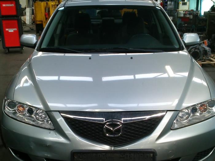 Mazda 6 Sport (GG14) 1.8i 16V (klik op de afbeelding voor de volgende foto)  (klik op de afbeelding voor de volgende foto)  (klik op de afbeelding voor de volgende foto)  (klik op de afbeelding voor de volgende foto)  (klik op de afbeelding voor de volgende foto)  (klik op de afbeelding voor de volgende foto)